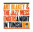 BLAKEY, ART - A NIGHT IN TUNISIA (Disco Vinilo LP)