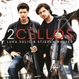 2CELLOS - 2CELLOS (Disco Vinilo LP)