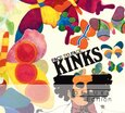 KINKS - FACE TO FACE -DELUXE- (Compact Disc)