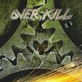 OVERKILL - GRINDING WHEEL -DIGIPACK- (Disco Vinilo LP)