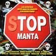 VARIOUS ARTISTS - STOP MANTA 1 2004 (Compact Disc)