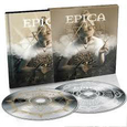 EPICA - OMEGA -DELUXE- (Compact Disc)