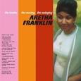 FRANKLIN, ARETHA - TENDER, THE MOVING, THE S (Disco Vinilo LP)