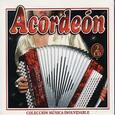 VARIOUS ARTISTS - ACORDEON - COLECCION MUSICA INOLVIDABLE (Compact Disc)
