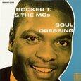 BOOKER T & THE MG'S - SOUL DRESSING -180GR- (Disco Vinilo LP)