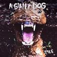 A GIANT DOG - PILE (Disco Vinilo LP)