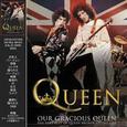 QUEEN - OUR GRACIOUS QUEEN (Disco Vinilo LP)