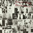 ROLLING STONES - EXILE ON MAIN STREET -HALF SPD- (Disco Vinilo LP)