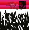HILL, ANDREW - BLACK FIRE -HQ- (Disco Vinilo LP)