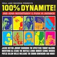 VARIOUS ARTISTS - 100% DYNAMITE -EXPANDED- (Compact Disc)