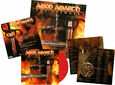 AMON AMARTH - AVENGER -LTD- (Disco Vinilo LP)