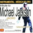 JACKSON, MICHAEL.=TRIBUTE= - TRIBUTE TO (Compact Disc)