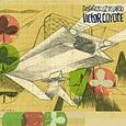 VICTOR COYOTE - DOS AÑOS LUZ Y CUARTO (Disco Vinilo LP)