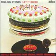 ROLLING STONES - LET IT BLEED (Disco Vinilo LP)