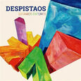 DESPISTAOS - ESTAMOS ENTEROS (Compact Disc)