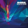 AMARAL - SALTO AL COLOR -DELUXE- (Disco Vinilo LP)