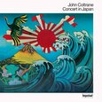COLTRANE, JOHN - CONCERT IN JAPAN (Compact Disc)