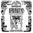 HAWKWIND - GREASY TRUCKERS PARTY -LTD- (Disco Vinilo LP)