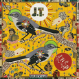 EARLE, STEVE - J.T. -HQ- (Disco Vinilo LP)