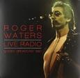 WATERS, ROGER - LIVE RADIO (Disco Vinilo LP)