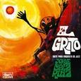 RUIZ, JORGE LOPEZ - EL GRITO (SUITE PARA ORQUESTA DE JAZZ) (Disco Vinilo LP)