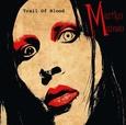 MARILYN MANSON - TRAIL OF BLOOD (Disco Vinilo LP)