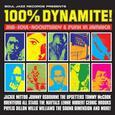 VARIOUS ARTISTS - 100% DYNAMITE (Disco Vinilo LP)