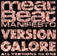 MEAT BEAT MANIFESTO - VERSION GALORE (Disco Vinilo LP)