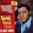 PRESLEY, ELVIS - GIRLS! GIRLS! GIRLS!.. (Disco Vinilo LP)