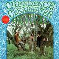 CREEDENCE CLEARWATER REVIVAL - CREEDENCE CLEARWATER REVIVAL (Disco Vinilo LP)