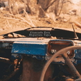 ERRA, GIANCARLO - DEPARTURE TAPES -LTD- (Disco Vinilo LP)