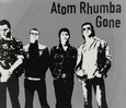 ATOM RHUMBA - GONE (+ 2 REMIXES) (Compact 'single')