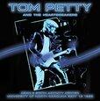 PETTY, TOM - UNIVERSITY OF N.CAROLINA SEPT 13 1989 (Compact Disc)