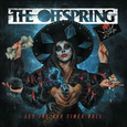 OFFSPRING - LET THE BAD TIMES ROLL (Compact Disc)