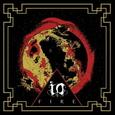 IO - FIRE (Compact Disc)