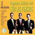 LOS PANCHOS - 40 CANCIONES - GRANDES EXITOS DEL (Compact Disc)
