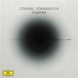 JOHANNSSON, JOHANN - ORPHEE (Compact Disc)