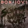 BON JOVI - SLIPPERY WHEN WET (Disco Vinilo LP)