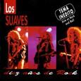 LOS SUAVES - DIEZ AÑOS DE ROCK (Compact Disc)