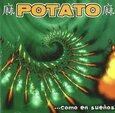 POTATO - COMO EN SUEÑOS  (Compact Disc)