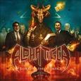 ALPHA TIGER - BENEATH THE SURFACE (Disco Vinilo LP)