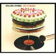 ROLLING STONES - LET IT BLEED (Compact Disc)