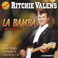 VALENS, RITCHIE - LA BAMBA AND OTHER HITS (Compact Disc)