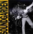 SOUNDGARDEN - LOUDER THAN LOVE          (Compact Disc)