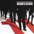 ORIGINAL SOUND TRACK - OCEAN'S ELEVEN            (Compact Disc)