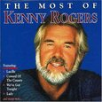 ROGERS, KENNY - MOST OF KENNY ROGERS (Compact Disc)