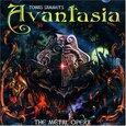 AVANTASIA - METAL OPERA 1 (Compact Disc)