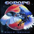 EUROPE - WINGS OF TOMORROW (Compact Disc)