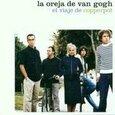 OREJA DE VAN GOGH - EL VIAJE DE COPPERPOT (Compact Disc)