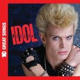 IDOL, BILLY - 10 GREAT SONGS (Compact Disc)